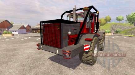 К-701 Кировец [forest edition] v2.0 для Farming Simulator 2013