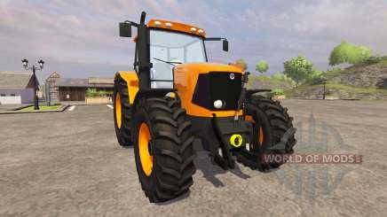 Kubota M135X для Farming Simulator 2013