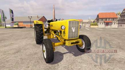 Valmet 86 id для Farming Simulator 2013