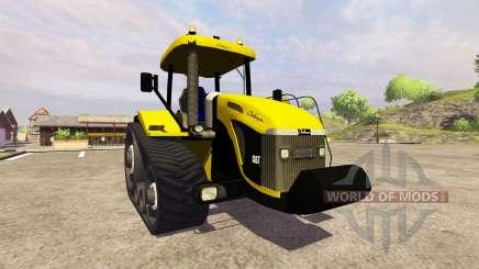 Caterpillar Challenger MT765B v2.0 для Farming Simulator 2013