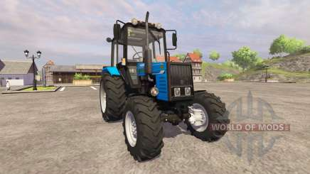 МТЗ-892 Беларус v2.0 для Farming Simulator 2013