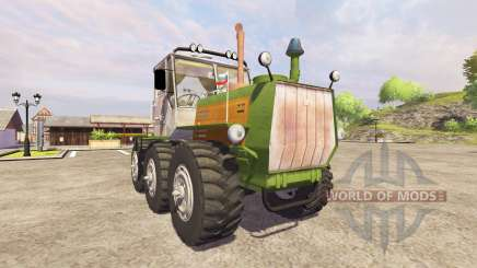 Т-150 [колёсный] для Farming Simulator 2013