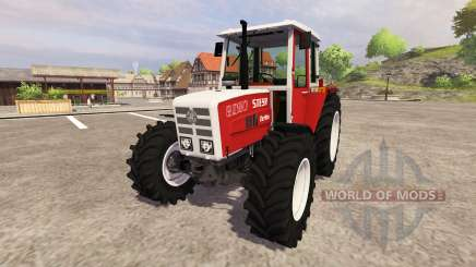 Steyr 8080 Turbo v2.0 для Farming Simulator 2013