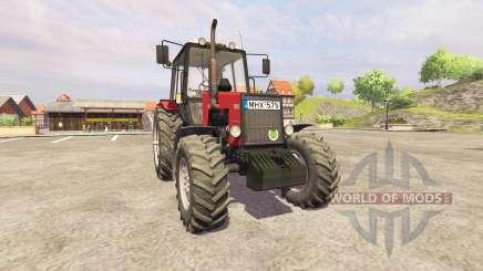 МТЗ-1221 Беларус для Farming Simulator 2013