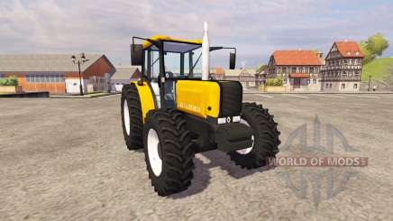Renault 80.54 для Farming Simulator 2013