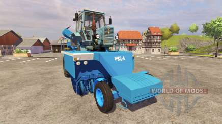 РКС-4 для Farming Simulator 2013
