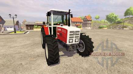 Steyr 8080 Turbo v1.0 для Farming Simulator 2013