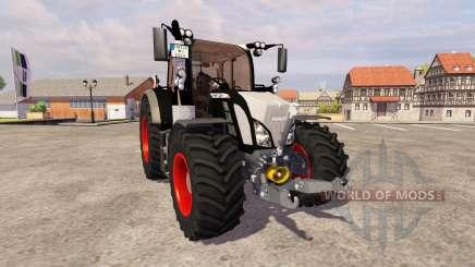 Fendt 724 Vario SCR [black beauty] для Farming Simulator 2013