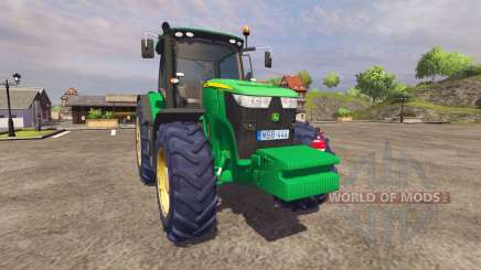 John Deere 7280R для Farming Simulator 2013