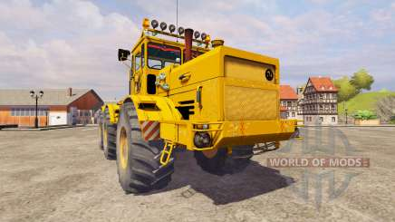 К-701 Кировец [тягач] для Farming Simulator 2013