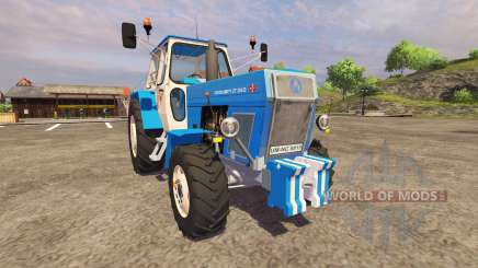 Fortschritt Zt 303-D для Farming Simulator 2013