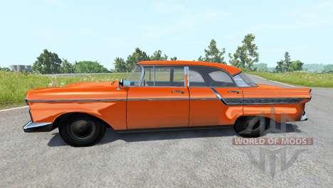 Smith Custom 200 v0.3 для BeamNG Drive