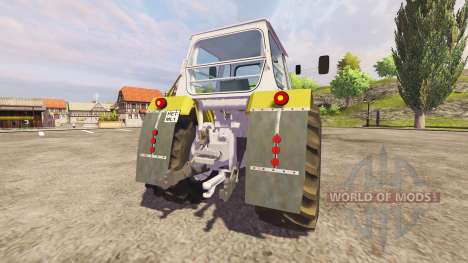 Fortschritt Zt 303 [green] для Farming Simulator 2013