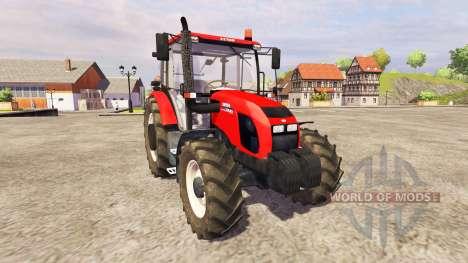 Zetor Proxima 8441 для Farming Simulator 2013
