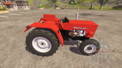 UTB Universal 445 DT v1.0 для Farming Simulator 2013