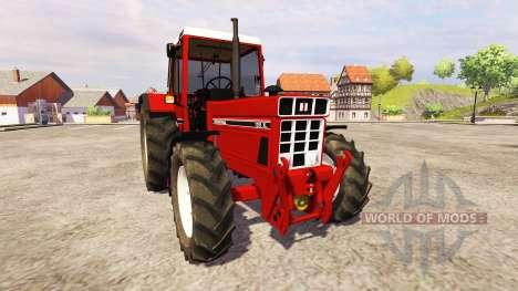 IHC 1255 XL v2.0 для Farming Simulator 2013