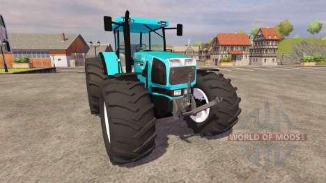Renault Atles 926 для Farming Simulator 2013