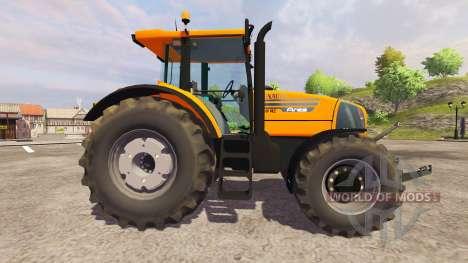Renault Ares 610 RZ v2.0 для Farming Simulator 2013