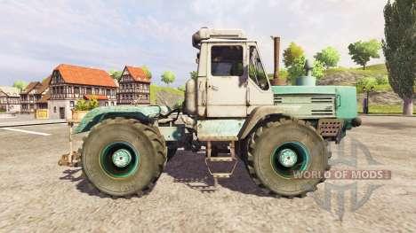 Т-150К v1.1 для Farming Simulator 2013