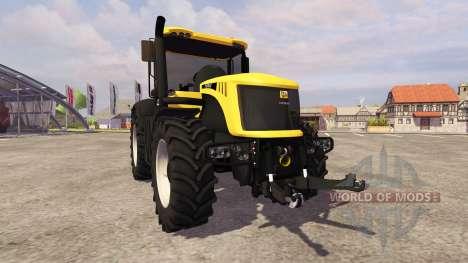 JCB Fastrac 8250 для Farming Simulator 2013