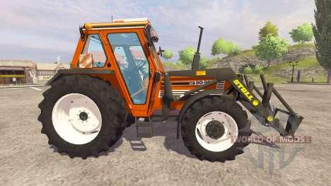 Fiatagri 90-90 v1.1 для Farming Simulator 2013