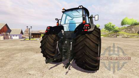 Lamborghini R6.135 VRT для Farming Simulator 2013