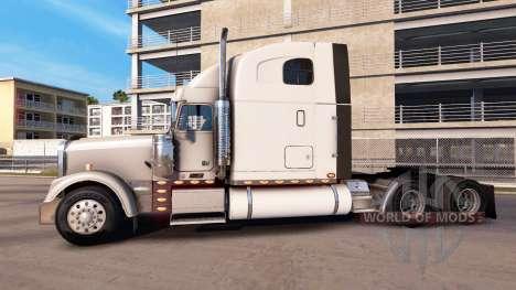 Freightliner Classic XL для American Truck Simulator