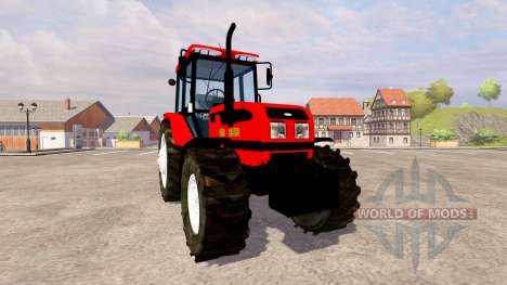 Беларус-1025.3 v2.0 для Farming Simulator 2013