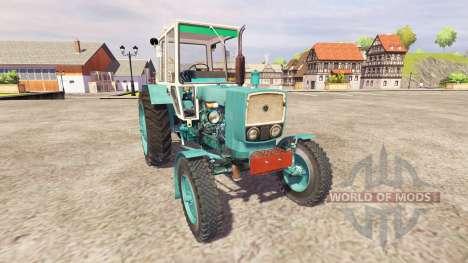 ЮМЗ-6КЛ v1.0 для Farming Simulator 2013