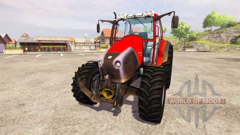Lindner Geotrac 94 v2.0 для Farming Simulator 2013