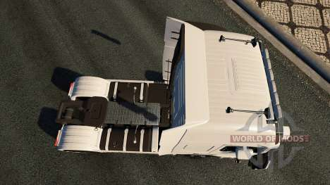 Volvo FH16 460 для Euro Truck Simulator 2