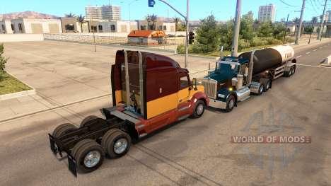 Без ущерба для American Truck Simulator