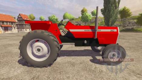 Massey Ferguson 362 для Farming Simulator 2013
