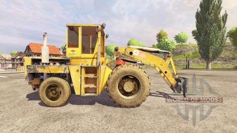 ZTS UN-053.2 для Farming Simulator 2013