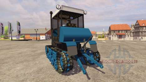 ВТ-90 для Farming Simulator 2013