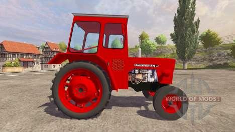 UTB Universal 445 L v1.0 для Farming Simulator 2013