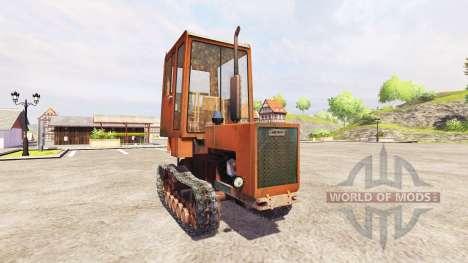 Т-70 v3.0 для Farming Simulator 2013