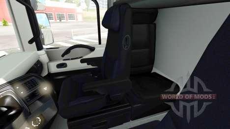 Renault Magnum Legend v2.03 для Euro Truck Simulator 2