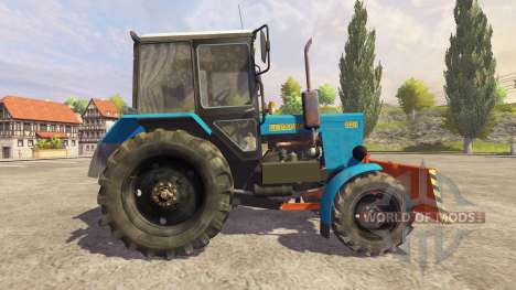 МТЗ-82.1 Беларус v1.0 для Farming Simulator 2013