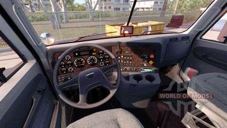 Freightliner Century для American Truck Simulator