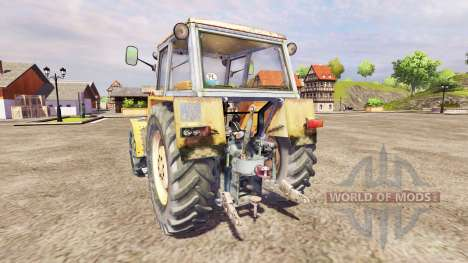 URSUS 904 v1.4 для Farming Simulator 2013