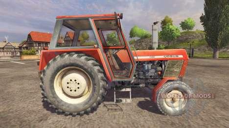 URSUS C-385 v1.4 для Farming Simulator 2013