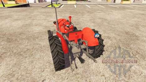 IMT 539 DeLuxe для Farming Simulator 2013