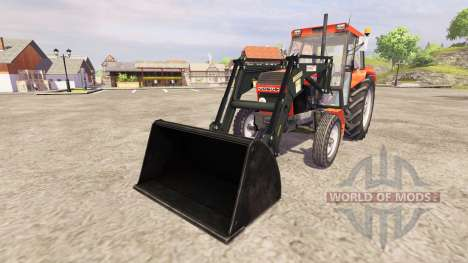 URSUS 912 FL для Farming Simulator 2013
