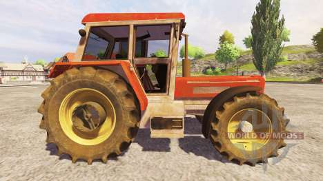 Schluter Super 1250 VL Special для Farming Simulator 2013