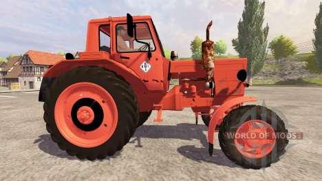 МТЗ-50 для Farming Simulator 2013