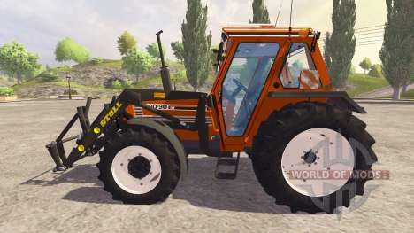Fiat 90-90 v2.0 для Farming Simulator 2013