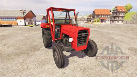 IMT 542 v1.0 для Farming Simulator 2013