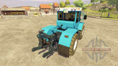 ХТЗ-17221 v2.0 для Farming Simulator 2013