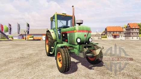 Lizard 2850 v2.0 для Farming Simulator 2013